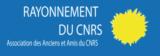 Logo Rayonnement du CNRS