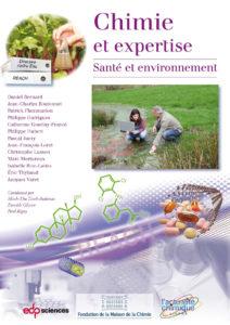 Chimie et expertise. Santé et environnement (EDP Sciences, 2016)