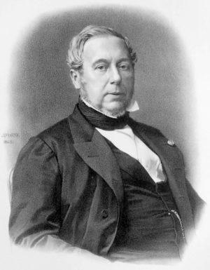 Théophile-Jules Pelouze