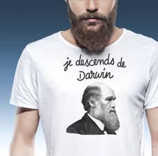 Darwin, l'original