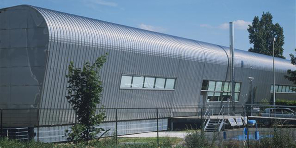 Réserves du Musée des arts et métiers à Saint-Denis