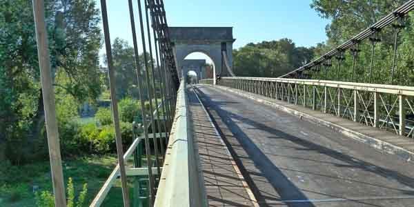 Nos ponts, un patrimoine menacé
