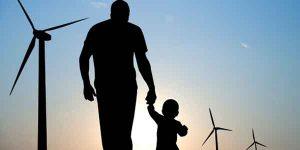 2050 : Quelles énergies pour nos enfants ? (P. Papon, Le Pommier, 2017)
