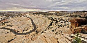 Les Parcs nationaux américains en danger