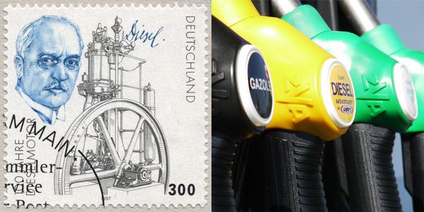 Diesel : un grand ingénieur et un moteur injustement dénigré ?