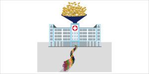 La santé rationnée, un mal qui se soigne (J. de Kervasdoué, D. Bazzocchi, Economica, 2019)