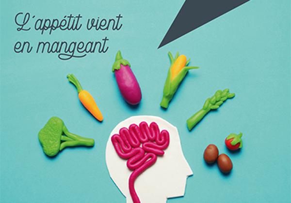 Alimentation, goût et santé