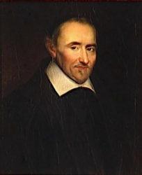 Gassendi par Louis-Édouard Rioult