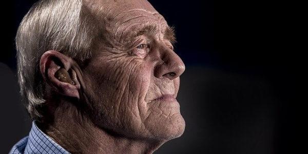 Rencontres scientifiques du vieillissement.